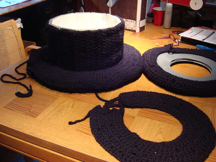 Black Rings in progress